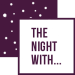 The Night With Logotype